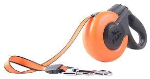 Купить Поводок-<b>рулетка</b> для собак <b>Fida Mars</b> ленточная (S ...