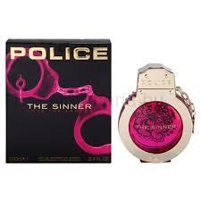 <b>Police The Sinner</b> eau de toilette nőknek | iparfumeria.hu | Perfume ...