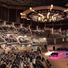 Massey Hall Concert Seating Chart Roy Thomson Hall 107 Photos 46 Reviews Music Venues