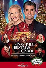 A Nashville Christmas Carol Tv Movie 2020 Imdb