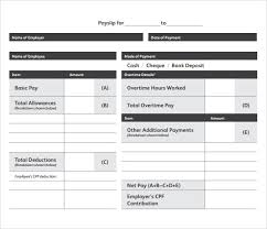 free uk payslip template download free payslip template uk pdf printable word template part