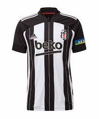 adidas Beşiktaş Çubuklu Forma 20-21 - Kartal Yuvası – E-Satış Platformu