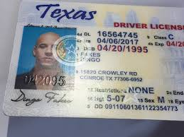 Keywords Texas Similiar License Drivers
