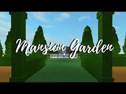 mansion garden sdbuild welcome to