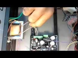 1176 diy build tip 12 output transformer wiring 1176 diy build tip 12 output transformer wiring