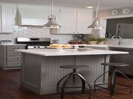 Kitchen Paint Colors With Dark Cabinets Hgtv Fixer Upper Fixer