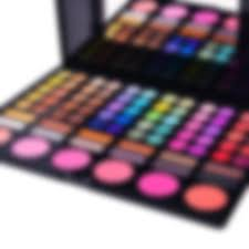 shany professional makeup kit 78 color 6