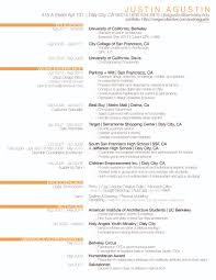 Architecture Resumes And Portfolios Free Resume Example And