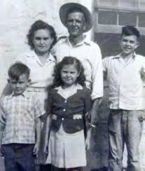 Hazel Iva (Crowley) Hall (1906-1989) | WikiTree FREE Family Tree