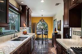 Bungalow Kitchen Spanish Bungalow Kitchen Remodel Zieba Builders Zieba Builders