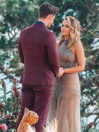 Abbie chatfield enjoyed an afternoon walk with a friend during sydney's lockdown on saturday. Abbie Chatfield The Bachelor Alum On Being The Most Hated Person In Australia And Going On Bachelor In Paradise Daily Telegraph
