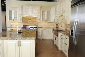 white rta cabinets. Plain White Vintage White In Rta Cabinets