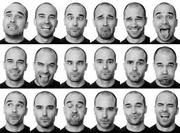 Scientists Discover That Humans Have 21 Different Facial