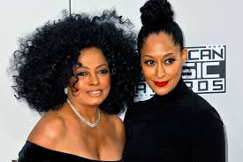Diana ross keep an eye. Would Diana Ross Ever Join Daughter Tracee Ellis Ross On Black Ish The Daily Dish