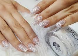 powder nail dipping sns nails costs