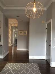 contemporary hallway lighting. Contemporary Hallway With Capital Lighting - Axis 6 Light Globe Pendant, Kohls Artisan Weaver Bristow Y
