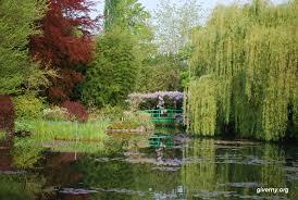 claude monet garden. Plain Garden Claude Monet Water Lily Pond In Giverny In Garden N