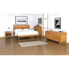 Solid Wood American Made Bedroom Furniture Solid Cherry Wood Platform Bed  Modern Style Furniture Made From