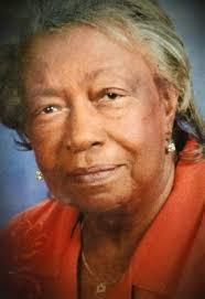 Myra Nell Smith Obituary - Dallas, Texas , Black and Clark Funeral Home    Tribute Arcive