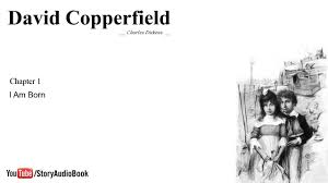 david copperfield by charles dickens chapter i am born
