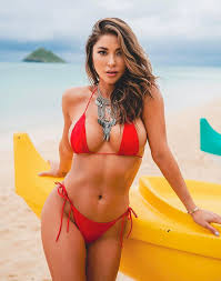 Sexiest Pictures Of Ufc Octagon Girl Arianny Celeste