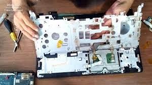 Tự Thay bàn phím laptop tại nhà dễ như ăn kẹo | laptop Acer E5-511, E5-5...