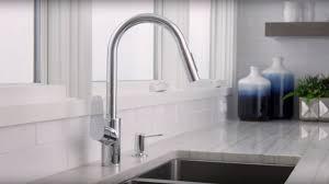 axor montreux kitchen faucet axor kitchen faucet high end faucets