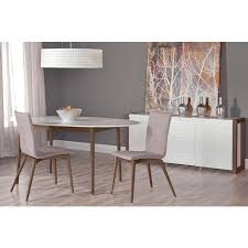 dining table mes  mesa oval dining table yuma dining chairs
