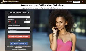 Les 3 Meilleurs Sites De Rencontre Africaine