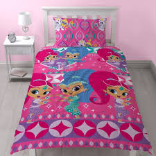 Shimmer & Shine Zahramay Single Quilt cover set. Available at Kids ... & Shop online for Children's Bedding like Shimmer & Shine Zahramay Single  Size Quilt Cover Set. Buy from Kids Mega Mart for Australia Wide Delivery. Adamdwight.com