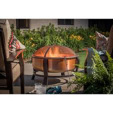 Gas Fire Pit Under Covered Patio Backyard Fire Pits Sams Club Home