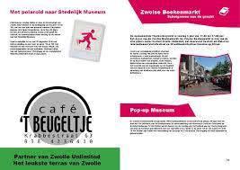 Programma Zwolle Unlimited 2016 By Rob Bults Issuu