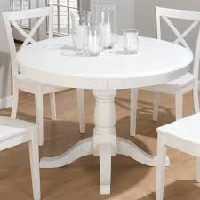 table beautiful 36 inch round white pedestal table dining with in proportions 1600 x 1600