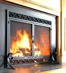 Unique fireplace screens Decorative Door Fireplace Screens Cheap Fireplace Screens Discount Affordable Decorative Cheap Fireplace Screens Two Door Fireplace Door Fireplace Screens Ehungaryinfo Door Fireplace Screens Unique Ideas Barn Door Fireplace Doors