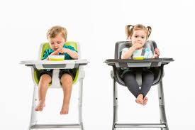 this magnetic high chair has some clever features but it s missing the basics the verge