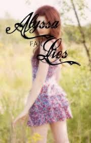 Alyssa Lies - Ashley Leanne Horton - Wattpad