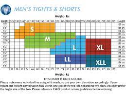 Mens Cw X Pro Tight
