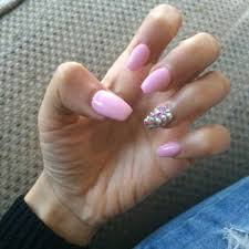 photo of yaletown nails spa vancouver bc canada chic
