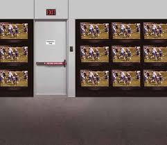 sales floor sales floor to stock room doors detex idea center