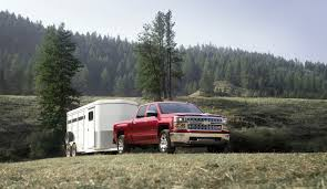 2010 Chevy Silverado Towing Capacity Chart 2015 Silverado 1500 Will Tow Up To 12 000 Pounds Based On