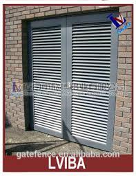 Loover Doors U0026 Plantation Louver DoorsAluminum Louvered Exterior Doors
