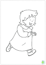 Caillou Coloring Pages Coloring Pages Caillou Coloring Pages Games