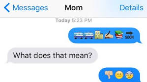 What Communicating Only In Emoji Taught Me About Language In