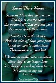 Beautiful Quotes About Losing A Loved One Best of Dad You Never Said Goodbye A Poem About Losing A Loved One Teach