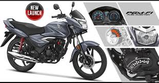 bs6 honda shine 125 launched in india