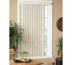 These blinds are a popular choice for patio doors and floor to ceiling  windows. But, they can still be used over smaller windows as well.