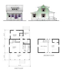 Small Picture The Katrina Cottage Model 697
