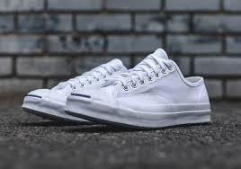 converse jack purcell white. \ converse jack purcell white e