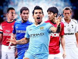 ข่าวกีฬาฟุตบอลต่างประเทศ