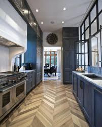 Oak Floors In Kitchen Kitchen Flooring Ideas Oak Cabinets Kitchen Remodel Ideas Oak